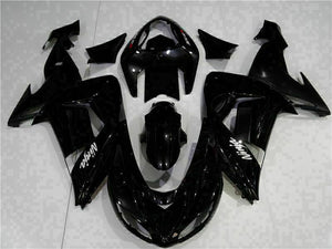 MSA Fit for Kawasaki Ninja 2006 2007 ZX10R With Seat Cowl Injection Fairing t001-T