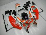 MS Injection Orange ABS Fairing Set Fit for Honda 2002 2003 CBR954RR 900RR t009