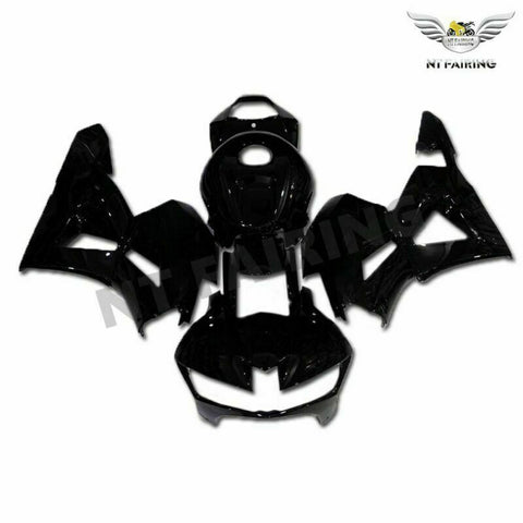 MS Injection Mold Glossy Black Fairing Fit for Honda 2013-2018 CBR600RR t010