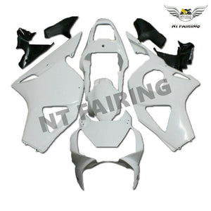 MS Injection Mold Unpainted Fairing Fit for Honda 2002 2003 CBR954RR 900RR v0bb