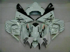 MSA Fit for Kawasaki Ninja 2004-2005 ZX10R With Seat Cowl Injection Fairing t009