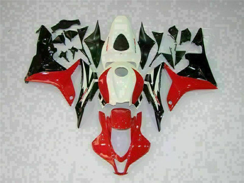 MSA Injection Molded Fairing Cowl Fit for Honda 2007-2008 CBR600RR Plastic u017