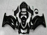 MS Fit for Kawasaki 2008-2012 EX250 250R Plastic New Injection Fairing t003-T-03