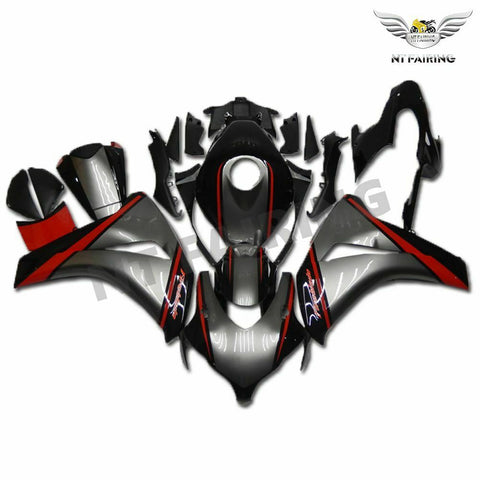 MSA Injection Molding ABS Fairing Kit Fit for Honda 2008-2011 CBR1000RR WTH x003