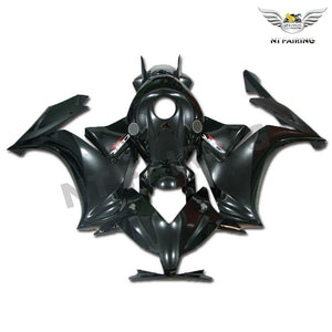 MS Injection Mold Glossy Black Fairing Fit for Honda 2012-2016 CBR1000RR u003