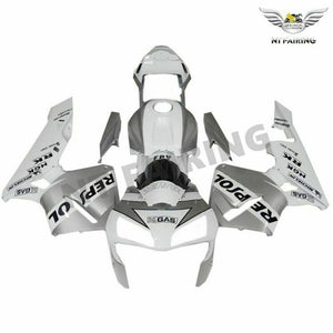 MSA Injection Mold ABS Plastic Fairing Fit for Honda 2003-2004 CBR600RR v004
