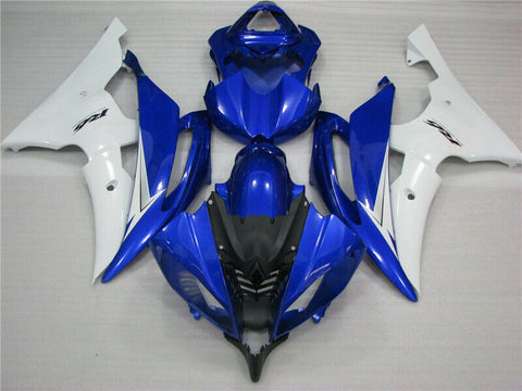 MSA Fairing Injection Mold Plastic Kit Fit for Yamaha 2008-2016 YZF R6 u047