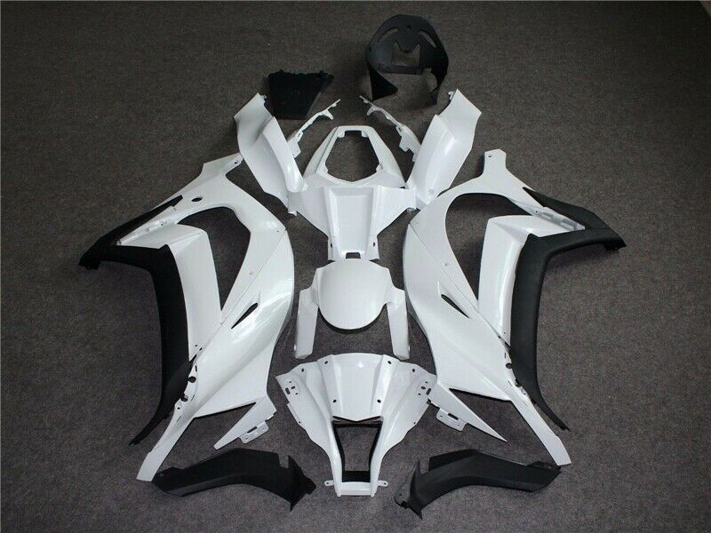 NT Unpainted Aftermarket Injection ABS Plastic Fairing Fit for ZX10R 2011-2015