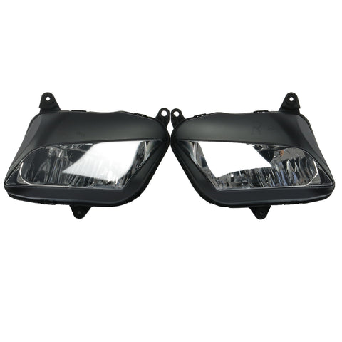 Front Motorcycle Headlight Headlamp Fit Honda 2007-2012 CBR 600RR F5 Available in IL