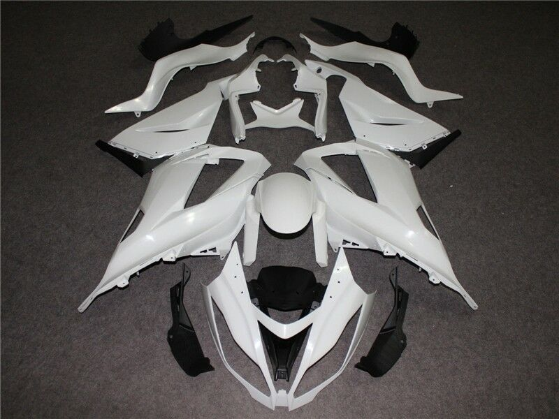 NT Unpainted Aftermarket Injection ABS Plastic Fairing Fit for ZX6R 636 2013-2016