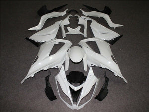 NT Unpainted Aftermarket Injection ABS Plastic Fairing Fit for ZX6R 636 2013-2016 Available in IL