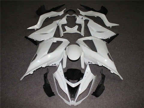 NT Unpainted Aftermarket Injection ABS Plastic Fairing Fit for ZX6R 636 2013-2016 Available in CA TX IL