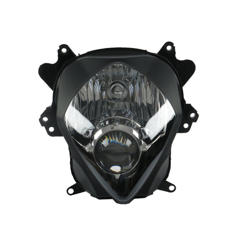 Front Motorcycle Headlight Headlamp Fit Suzuki 2007-2008 GSXR1000 Available in TX