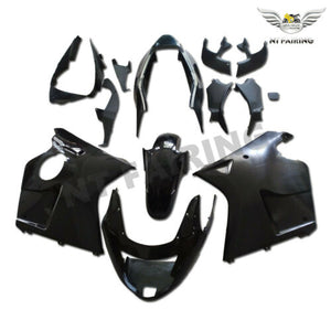 NT Unpainted Aftermarket Injection ABS Plastic Fairing Fit for CBR1100XX 1996-2007 Available in TX