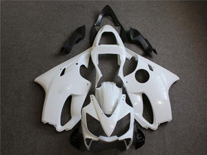 NT Unpainted Aftermarket Injection ABS Plastic Fairing Fit for CBR600 F4i 2001-2003