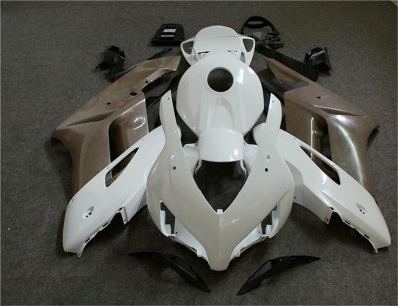 NT Unpainted Aftermarket Injection ABS Plastic Fairing Fit for CBR1000RR 2004-2005 Available in CA, TX