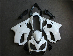 NT Unpainted Aftermarket Injection ABS Plastic Fairing Fit for CBR600 F4i 2004-2007