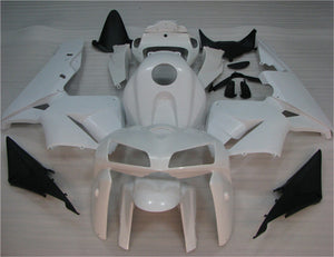 NT Unpainted Aftermarket Injection ABS Plastic Fairing Fit for CBR600RR 2005-2006 Available in IL