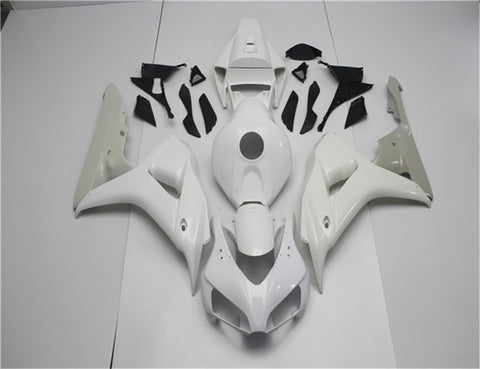NT Unpainted Aftermarket Injection ABS Plastic Fairing Fit for CBR1000RR 2006-2007