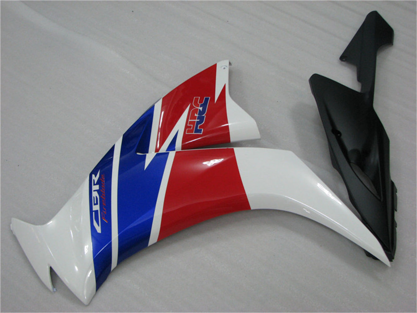 NT Aftermarket Injection ABS Plastic Fairing Fit for CBR1000RR 2012-2016 White Blue Red N016