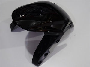NT Aftermarket Injection ABS Plastic Fairing Fit for CBR600RR 2013-2016 Glossy Black N010 Available in TX