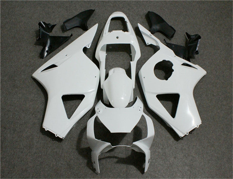 NT Unpainted Aftermarket Injection ABS Plastic Fairing Fit for CBR954RR 2002-2003 Available in CA, TX