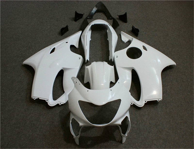 NT Unpainted Aftermarket Injection ABS Plastic Fairing Fit for CBR600 F4 1999-2000 Available in CA, TX
