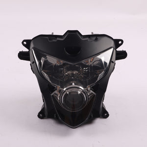 Front Motorcycle Headlight Headlamp Fit Suzuki 2004-2005 GSXR600/750 Available in IL