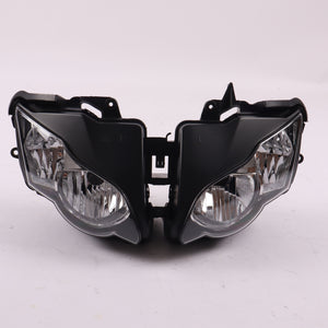 Front Motorcycle Headlight Headlamp Fit Honda 2008-2009 CBR1000RR Available in TX