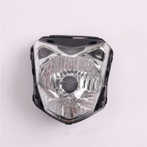 Front Headlight Headlamp Fit for Honda 2011-2014 NC700X 700S 700D Available in SC