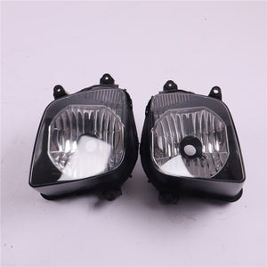 Front Headlight Headlamp Fit for Honda 2000-2006 VTR1000 RC51 SP1 SP2 Available in SC
