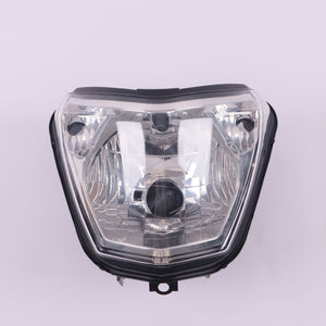 Front Motorcycle Headlight Headlamp Fit Suzuki  2007 2008 BKING1300 Available in SC