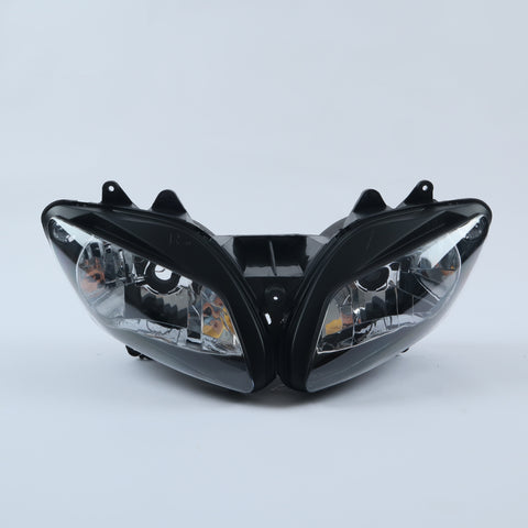 Front Motorcycle Headlight Headlamp Fit Yamaha 2002-2003 YZF R1
