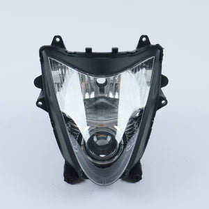 Front Motorcycle Headlight Headlamp Fit Suzuki HAYABUSA 2008-2019 GSXR1300 GEN2 Available in TX