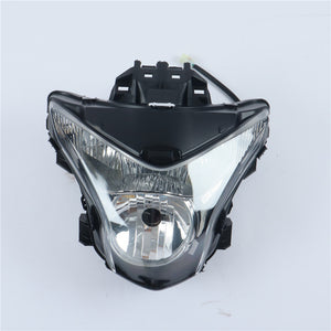 Front Headlight Headlamp Fit for Honda 2012-2013 VFR1200 Available in TX