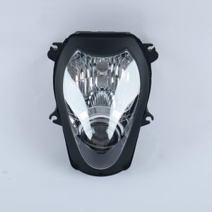 Front Motorcycle Headlight Headlamp Fit Suzuki HAYABUSA 1997-2007 GSXR1300 GEN1 Available in IL
