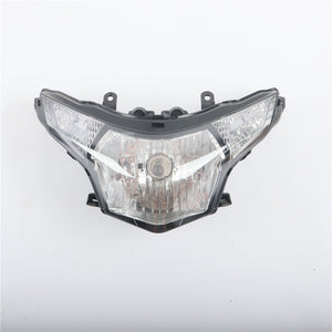 Front Headlight Headlamp Fit for Honda 2011-2013 CBR 250R Available in TX