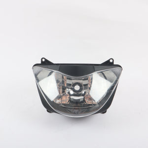 Front Motorcycle Headlight Headlamp Fit Honda 1999-2000 CBR600RR F4 Available in TX