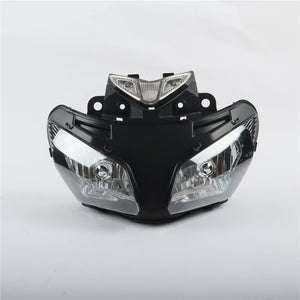 Front Headlight Headlamp Fit for Honda 2013-2015 CBR 500R Available in TX