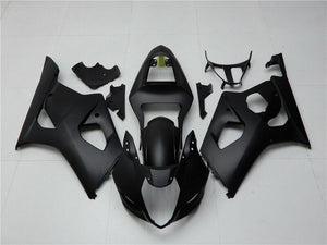 NT FAIRING injection molded motorcycle fairing fit for SUZUKI GSXR 1000 2003-2004