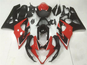 NT FAIRING injection molded motorcycle fairing fit for SUZUKI GSXR 1000 2005-2006