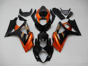 NT FAIRING injection molded motorcycle fairing fit for SUZUKI GSXR 1000 2007-2008