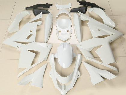 NT Unpainted Aftermarket Injection ABS Plastic Fairing Fit for ZX10R 2004-2005