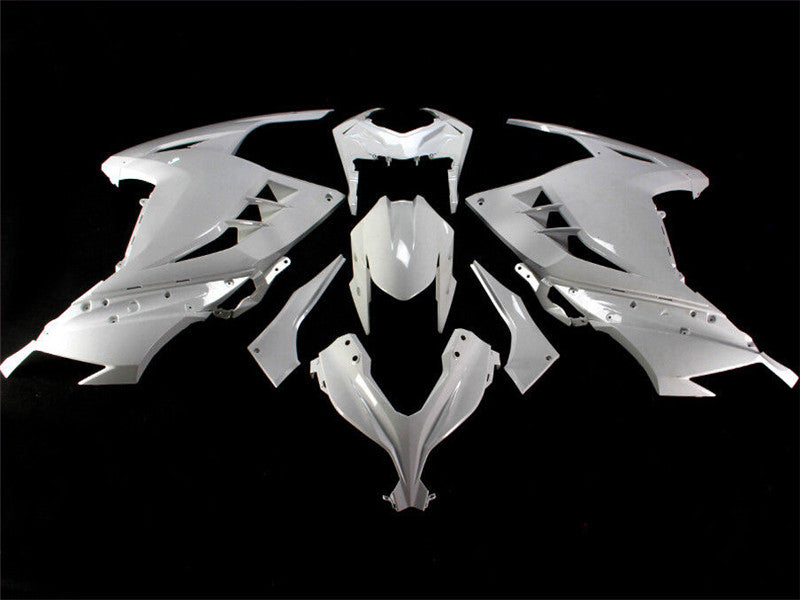 NT Unpainted Aftermarket Injection ABS Plastic Fairing Fit for EX300 2013-2016 Available in TX, IL
