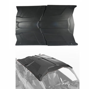 UTV Hard Roof Cover for 2017-2020 Can Am Maverick X3 MAX 4 Door  UTV Parts Available in TX