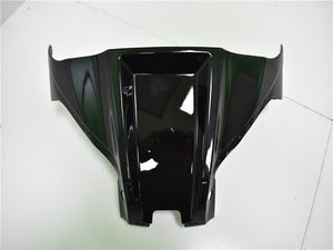 NT Aftermarket Injection ABS Plastic Fairing Fit for ZX10R 2011-2015 Glossy Matte Black N002 Available in CA, IL