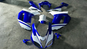 NT FAIRING injection molded motorcycle fairing fit for KAWASAKI ZX6R 2007-2008