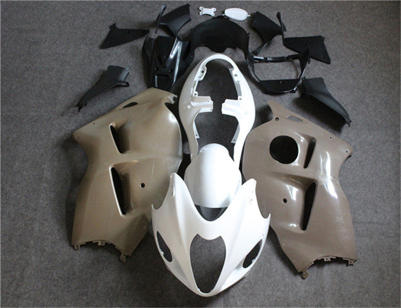 NT Unpainted Aftermarket Injection ABS Plastic Fairing Fit for HAYABUSA 1997-2007