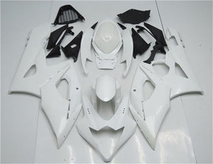NT Unpainted Aftermarket Injection ABS Plastic Fairing Fit for GSXR 1000 2005-2006 Available in IL
