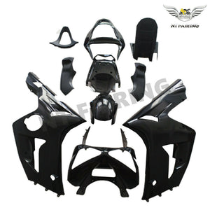 NT Unpainted Aftermarket Injection ABS Plastic Fairing Fit for ZX6R 636 2003-2004 Available in CA